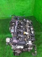 Двигатель MAZDA AXELA, BK3P, L3VE; 2MOD C9763