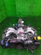 Двигатель SUBARU, BH9;BE9, EJ254 EJ25DE; EJ254DWEBE C9769