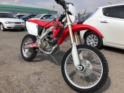 Honda CRF 250X. 250куб. см., исправен, птс, без пробега