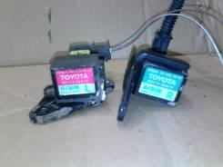 Датчик airbag. Toyota Mark II Toyota Cresta Toyota Chaser