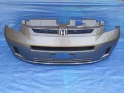 Бампер передний Honda Mobilio GB1 GB2