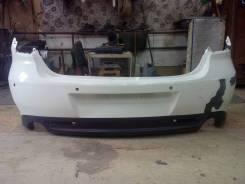 Бампер задний Mazda 6