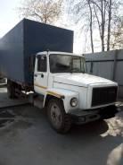 ГАЗ 3309. Продам ГАЗ 30100D, 4 750куб. см., 4 100кг., 4x2