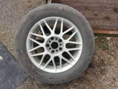 Комплект летних колёс, Bridgestone 215/60 R16