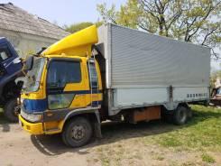 Грузоперевозки фургон-бабочка 5т, 29куб