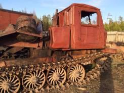 АТЗ Т-4. Продам трактора т-4 и вагон