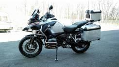 BMW R 1200 GS Adventure. 1 200куб. см., исправен, птс, с пробегом