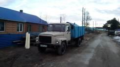 ГАЗ 3307. Продам газ 3307, 3 200кг., 4x2