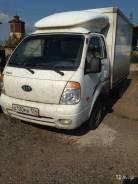 Kia Bongo III. Продаеться грузовичек KIA Bongo III, 2 900куб. см., 1 000кг., 4x2