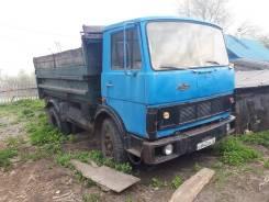 МАЗ 5551. Продаю МАЗ-5551 самосвал 260 000 р. торг., 6 000куб. см., 8 000кг., 4x2