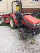 Mitsubishi. Продам мини-трактор MT200 без пробега в РФ, 20 л.с.