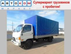 Hyundai HD78. Хундай HD78 тент 2012 (1750), 3 900куб. см., 5 000кг., 4x2