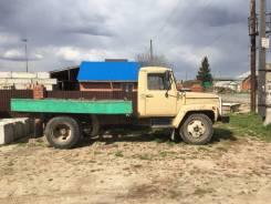 ГАЗ 3307. Продам , 4 300куб. см., 5 000кг., 4x2