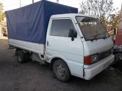 Mazda Bongo Brawny. Отличный тентованый грузовик, 2 200куб. см., 1 500кг., 6x2