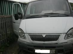 ГАЗ 2217 Баргузин. Продам газ2217 баргузин, 7 мест