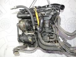 Двигатель в сборе. Skoda Octavia Двигатель BXE. Под заказ