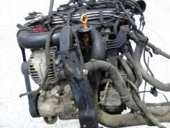 Двигатель в сборе. Skoda Octavia Skoda Fabia, 6Y2, 6Y3, 6Y5 Двигатели: BXE, AME, AQW, ATZ. Под заказ