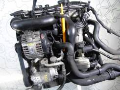 Двигатель в сборе. Skoda Octavia, 1Z3, 1Z5, 933 Skoda Superb, 3T4, 3T5 Volkswagen: Caddy, Passat, Jetta, Touran, Golf Seat Toledo, 5P2 Seat Altea, 5P1...
