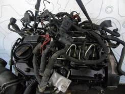 Двигатель в сборе. Skoda Octavia Двигатель CAYC. Под заказ