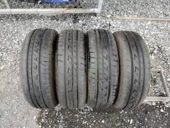 Bridgestone. Летние, 2013 год, 10%, 4 шт