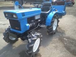 Iseki. Продам трактор, 13 л.с.