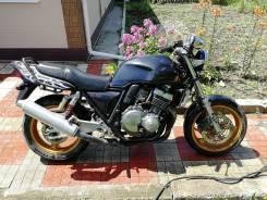 Honda CB 400. 400куб. см., исправен, птс, с пробегом