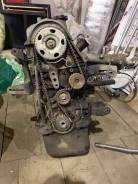 Двигатель на Honda partner D15B