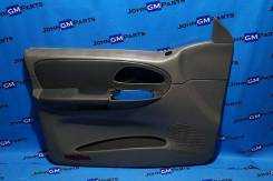Обшивка двери. Chevrolet TrailBlazer, GMT360 LL8
