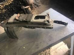 Тоннель МТ под механику jzx90