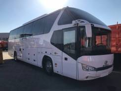 Yutong. Туристический автобус ютонг мест 51, 51 место, В кредит, лизинг