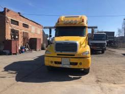 Freightliner. Продам седельный тягач , 14 000куб. см., 25 000кг., 6x4