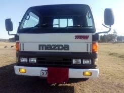 Mazda Titan. , 3 000куб. см., 2 000кг., 4x2