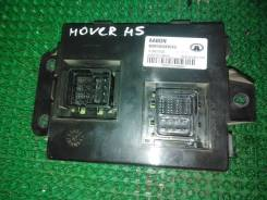 Блок комфорта. Great Wall Hover H5 Двигатели: 4G69S4N, GW4D20