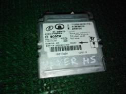 Блок управления airbag. Great Wall Hover H5 Двигатель 4G69S4N