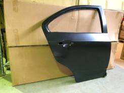 Дверь боковая. Chevrolet Aveo, T300