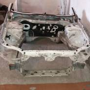 Передняя часть кузова Honda Accord CL CM