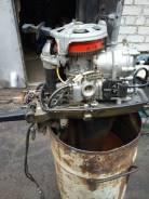 Вихрь. 30,00л.с., 2-тактный, бензиновый, нога S (381 мм), 2010 год