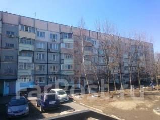 3-комнатная, улица Фрунзе 60. Комсомольская, агентство, 71кв.м. Дом снаружи