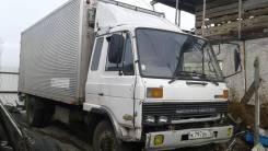 Nissan Diesel Condor. Срочно продается Nissan сondor, 7 000куб. см., 5 000кг., 4x2