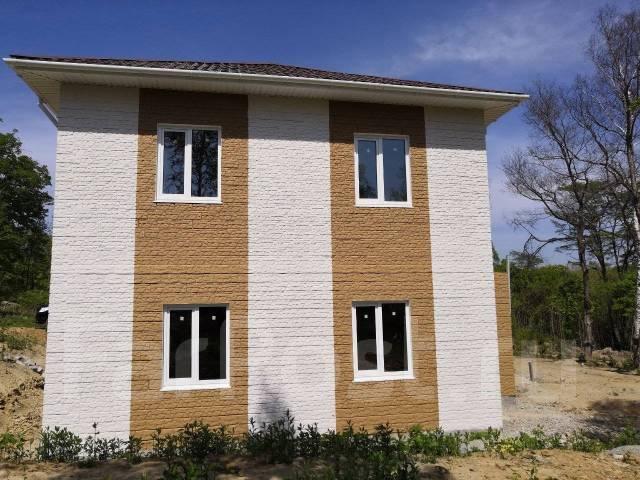 дом из пеноблока в кредит