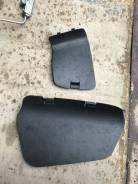 Лючок кармана в багажнике TOYOTA AURIS