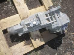 Раздаточная коробка. Mitsubishi Airtrek, CU2W Двигатель 4G63