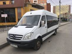 Mercedes-Benz Sprinter 515. Mersedes, 20 мест