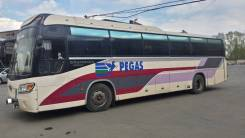 Kia Granbird. Продается автобус KIA Granbird parkway, 49 мест