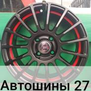 "NZ Wheels F-23. 6.0x15"", 4x100.00, ET36, ЦО 60,1 мм."