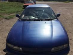 Капот. Nissan Presea, HR10, PR10, R10 GA15DS, SR18DE, SR18DI, SR20D