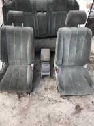 Сиденье. Toyota Chaser, GX100, GX105, JZX100, JZX101, JZX105, LX100, SX100 Двигатели: 1GFE, 1JZGE, 1JZGTE, 2JZGE, 2LTE, 4SFE