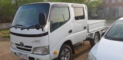 Toyota ToyoAce. Продам грузовик Toyota Toyoace 2009, 2 000куб. см., 1 500кг., 4x4