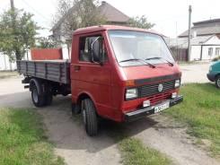Volkswagen LT 55. Продаётся бортовой грузовик , 2 400куб. см., 3 000кг., 4x2