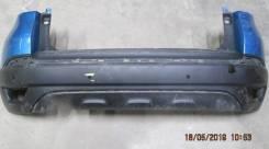 Бампер зад kaptur (850221296R)